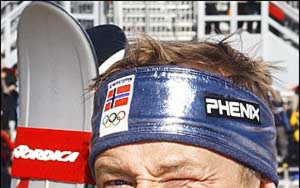 Киетил Андре Аамод слага край на спортната си кариера