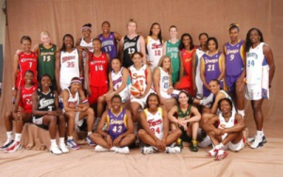 11 неща, които трябва да знаете, за 11-тия сезон в женската НБА
