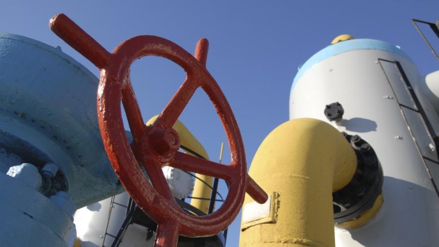 <p>Руска медия: България плаши Русия с газов иск</p>