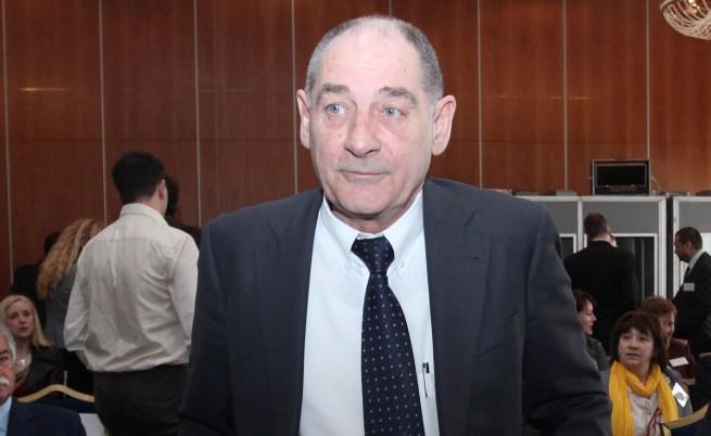 """Зам.-министърът на енергетиката Иван Айолов : Не знам ЕК да замразява """"Южен поток"""""""