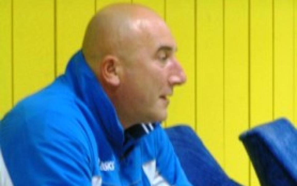 Евгени Генчев стана спортен мениджър на Черно море