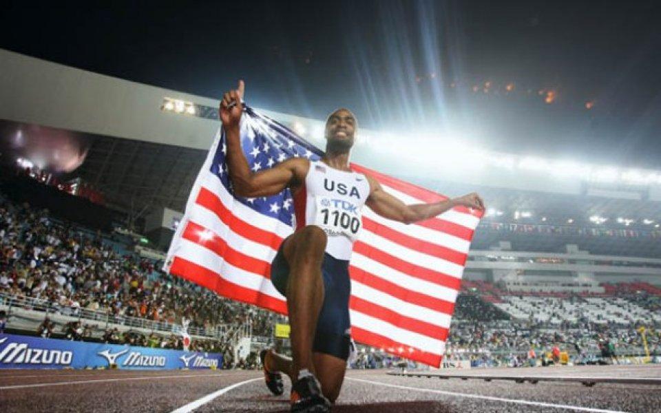 Гай – спортният мъж на САЩ, Феликс с постижение на годината