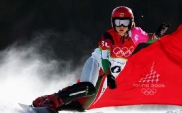 Теодора Пенчева: Поставям си цел, след постигането й, поставям нова