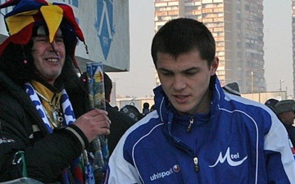 Илиан Божинов