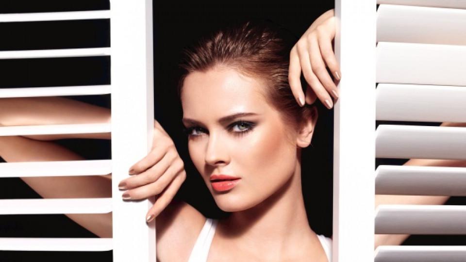 Колекцията Summertime de Chanel отново е поверена на креативния директор грим Питър Филипс