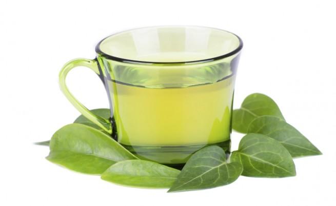 Зеленият чай подобрява паметта