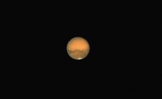 БАН прави оранжерия за Марс
