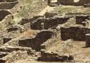 Откриха храм на Бог в столицата Мексико