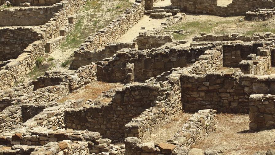 В Мексико откриха нови центрове на маите