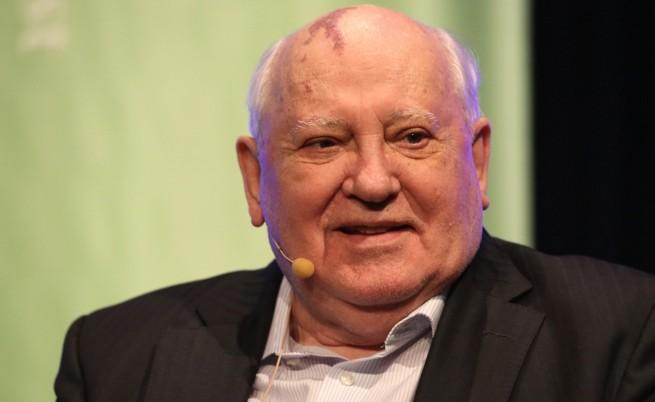 Руски депутати искат разследване на Горбачов заради СССР и Украйна