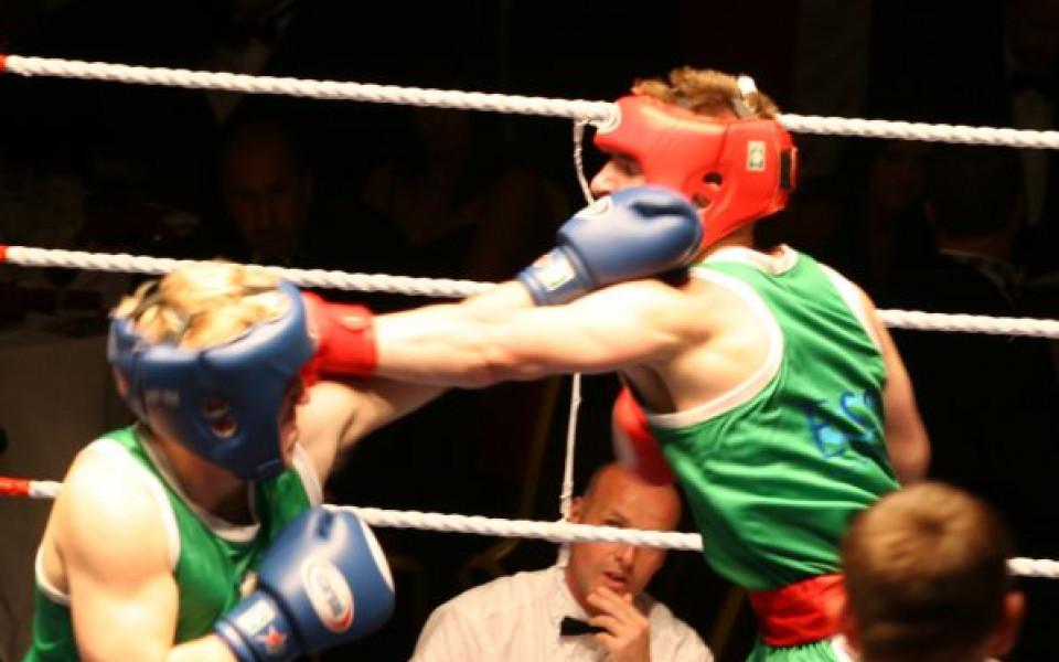 Боксьори ветерани развиват асоциация
