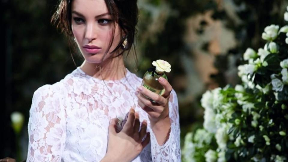 Последните няколко години Доменико Долче и Стефано Габана намират своята сицилианска муза в лицето на канадския модел Кейт Кинг