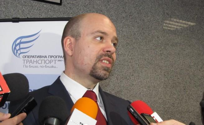 ЕК одобри проекта за Западната дъга на Софийския околовръстен път