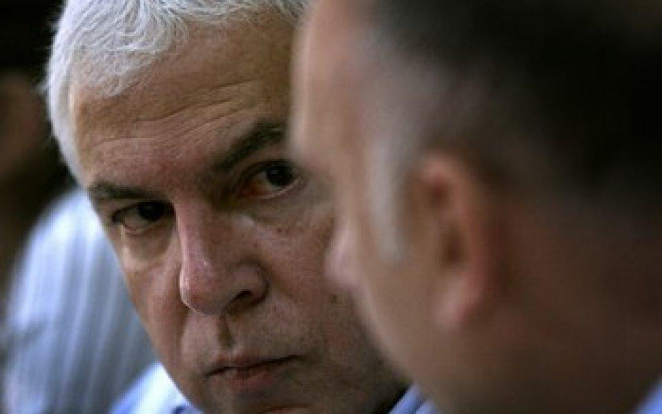 Мъжкият национален тим ще участва на турнир в Самоков