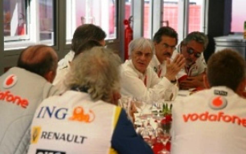 Формула 1 променя наградния фонд заради малките отбори