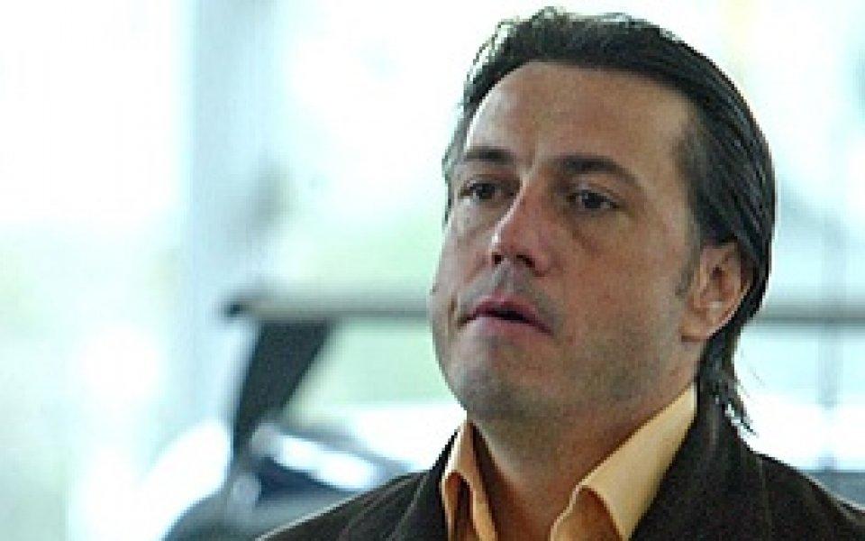 Иво  Тонев: Два наши клуба преговарят нерегламентирано с Димо Атанасов