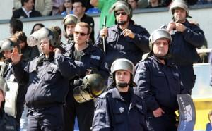 СДВР оповести мерките за сигурност преди Левски - ЦСКА