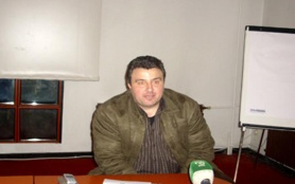 Дражев: Христо Стоичков е заплашвал Асеновец