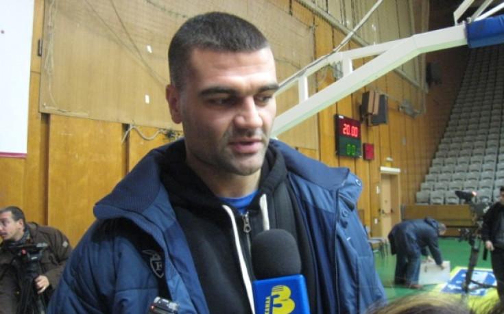 Васил Евтимов сложи край на кариерата си