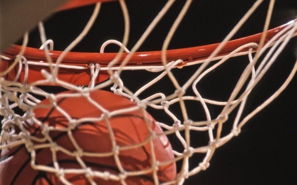 Загуби за лидерите в женското баскетболно първенство - Баскетбол - БГ  баскетбол - Gong.bg