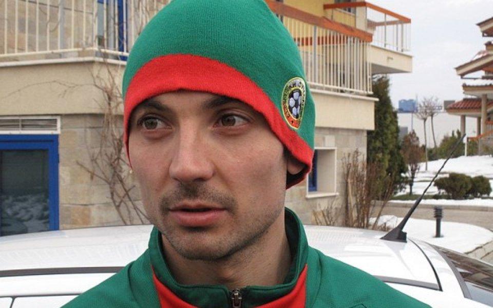 Пелето: Време е България да покаже зъби и да хапе