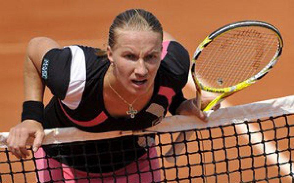 Кузнецова: Руските тенис звезди се вдъхновяват от героите от войната
