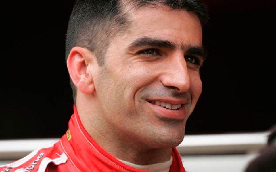 Марк Жене влиза във Формула 1 с нов отбор