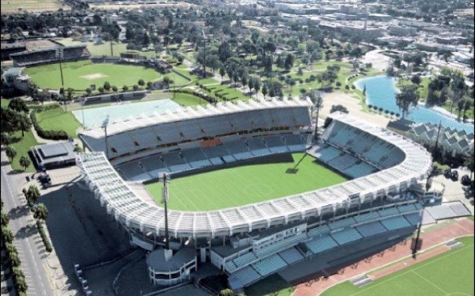 Цените на билетите в ЮАР остават същите, въпреки празните стадиони