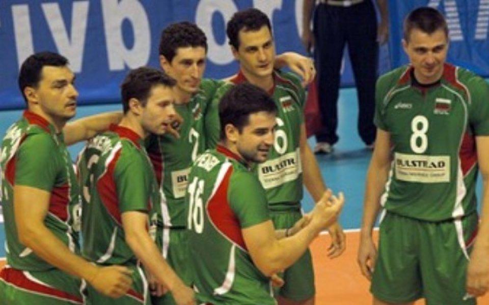 От 0:2 – 3:2 гейма и победа за България срещу Куба
