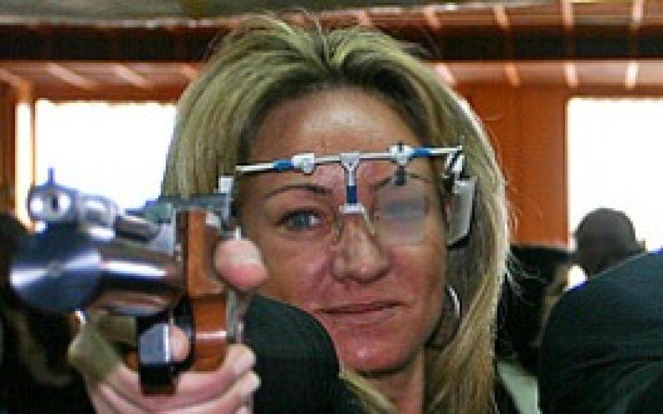 ДАМС: Федерацията по спортна стрелба е получила 903 хил. лева