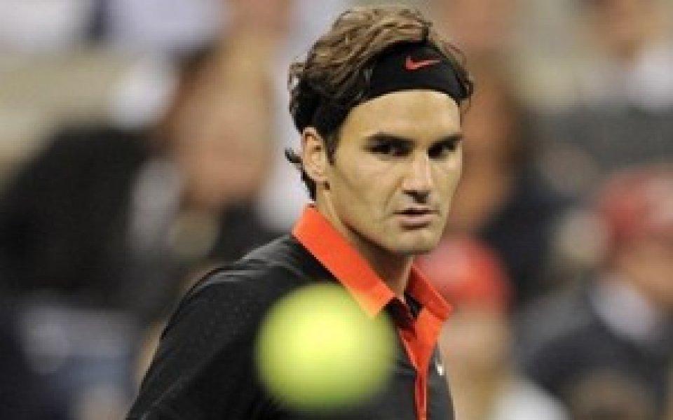Федерер - Джокович на полуфинала в Ню Йорк