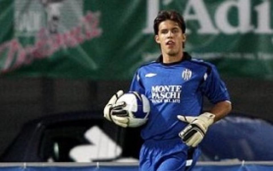 Мишо Иванов: Имам чувството, че тази година ще дебютирам в Серия А