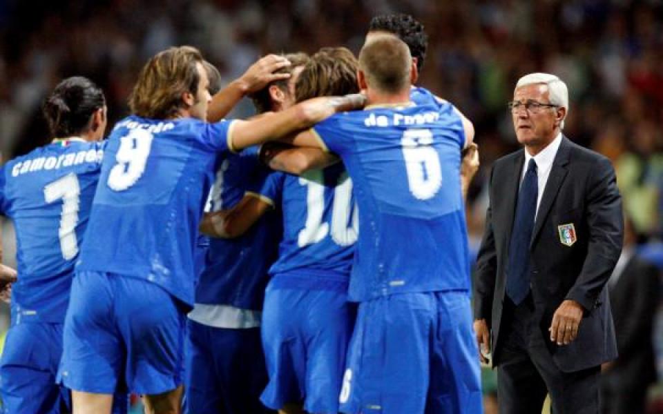 Дженаро Д`Амброзио: Италия отива за победа в Дъблин