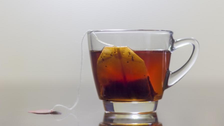 Изненада: Билков чай в Италия съдържа... кокаин