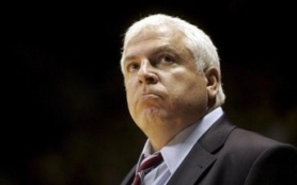 Пини Гершон: Българите генетично са отлични за баскетбол