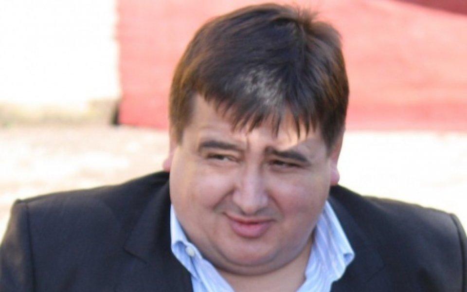 Караиванов: Без приходи от билети не може