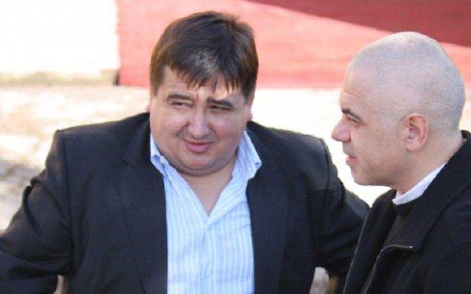 От ЦСКА пращат още един шеф за преговорите в Турция