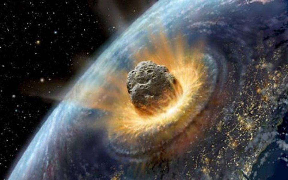 Само астероид и потоп могат да спрат големите