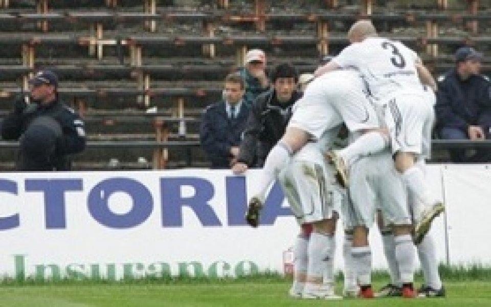Славия няма да освобождава други футболисти, връща преотстъпените