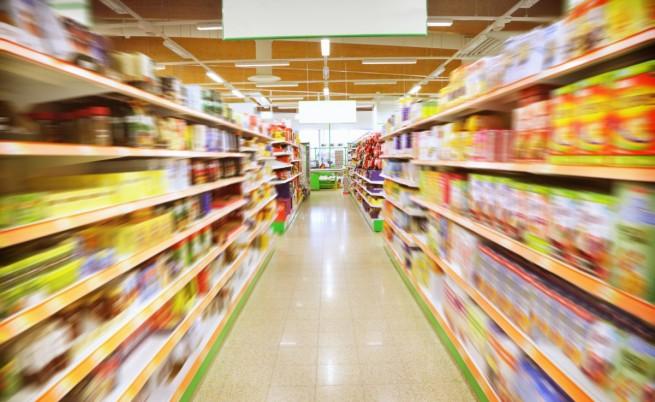 Търговски вериги: Законови промени ще вдигнат цените на храните