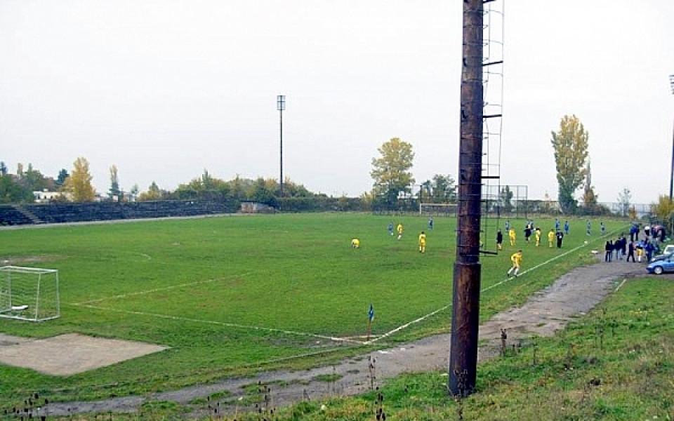Поради липса на терен, дербито на Драгалевци ще се играе в … Бистрица