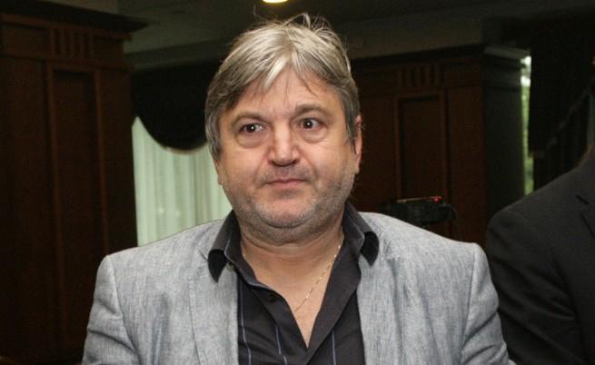 Петьо Блъсков обяви, че той е
