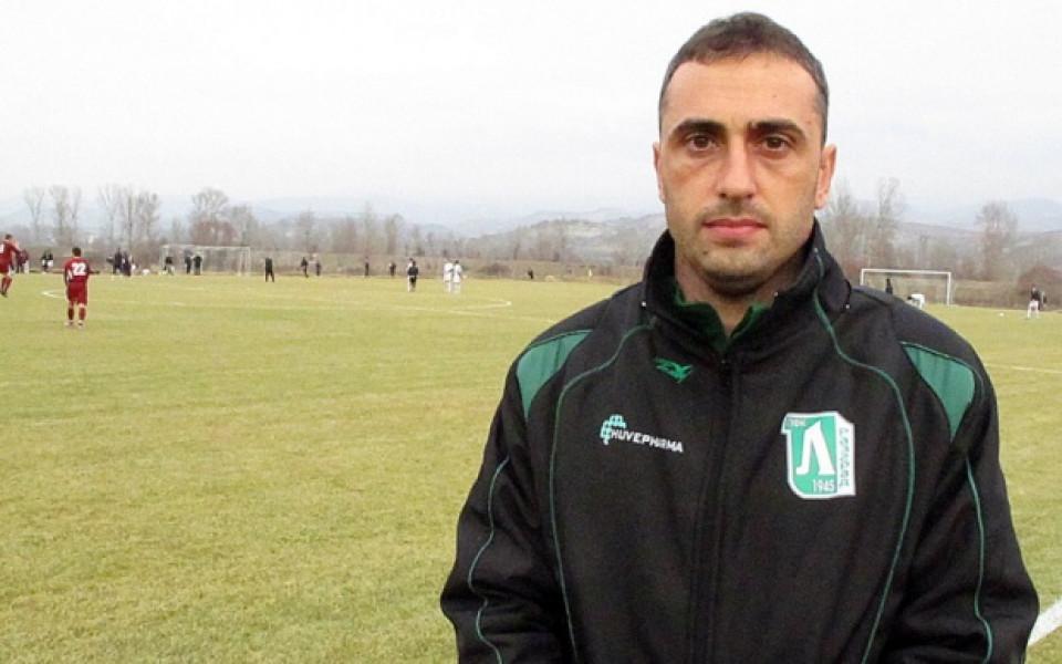Ивайло Петев: Лудогорец е сред петте най-подкрепяни отбора в България