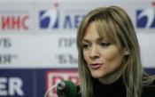 Албена Денкова: Руските спортисти са заложници на политиката