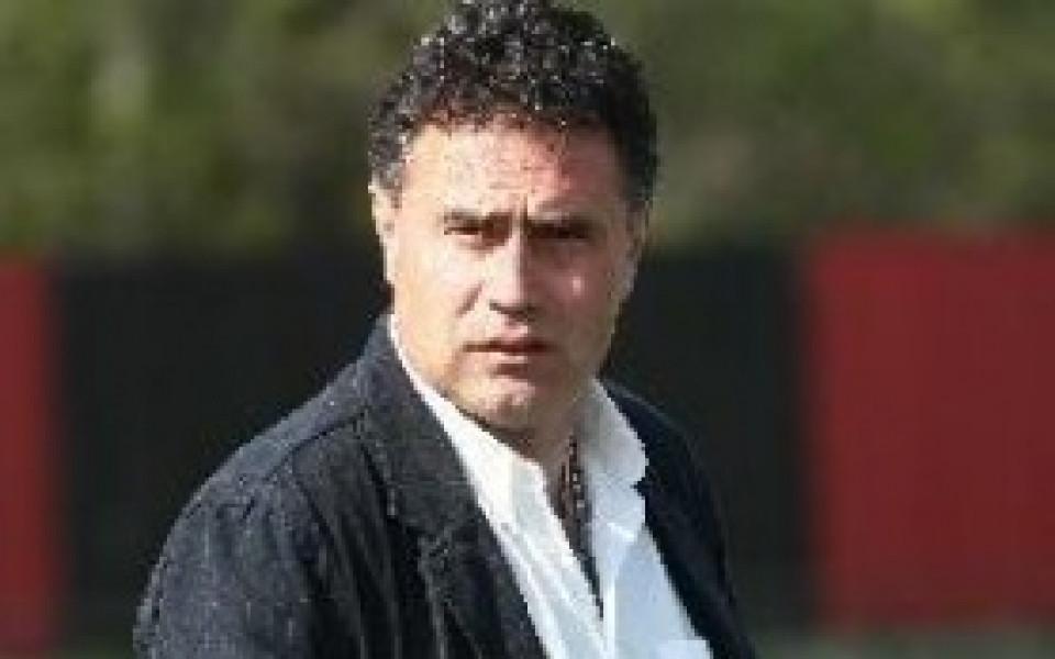 Ангел Славков остава начело на Спорист Своге