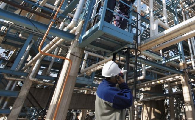 Гюнтер Йотингер: Няма риск за доставките на руски газ за Европа
