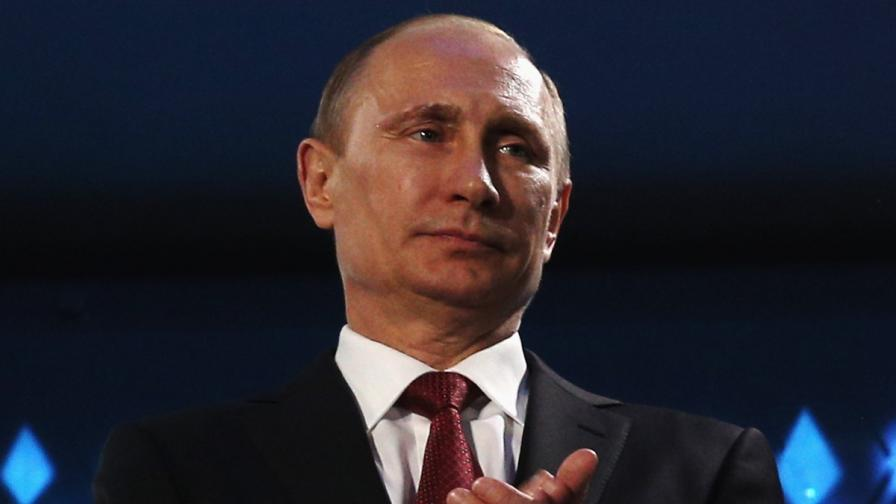 """Санкциите за милиарди долари лично срещу Путин били """"абсурдни"""""""