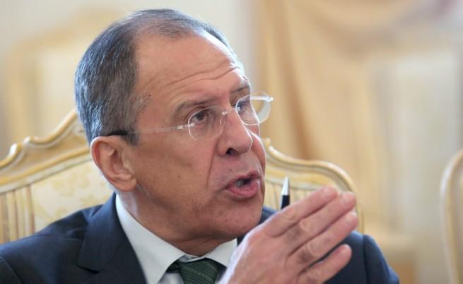 Руският външен министър Сергей Лавров: Невъзможно е да се изолира Русия