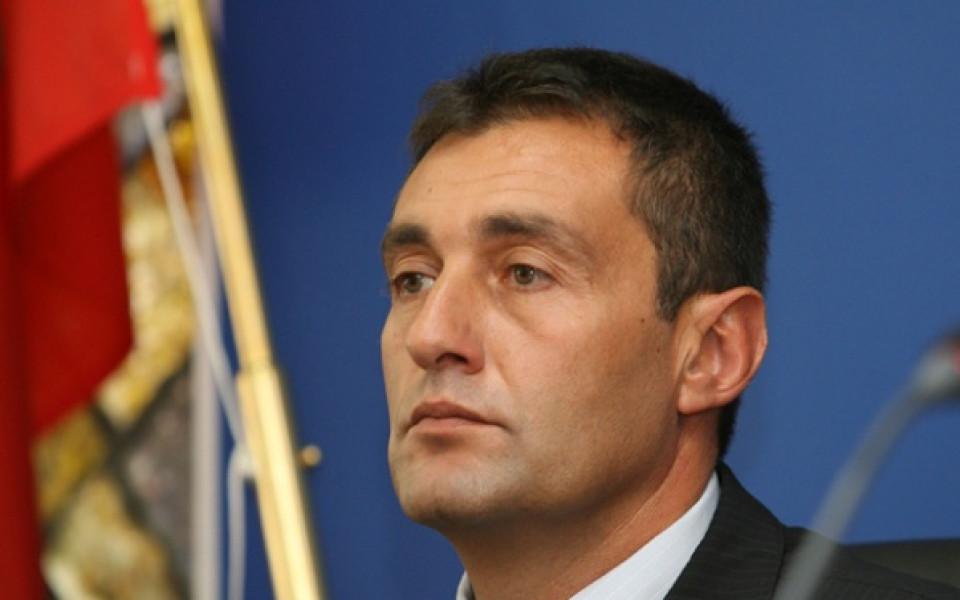 Спортният министър Свилен Нейков става рали навигатор