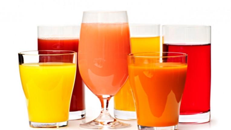 детоксикация напитка джинджифил лимон мента манго метаболизъм
